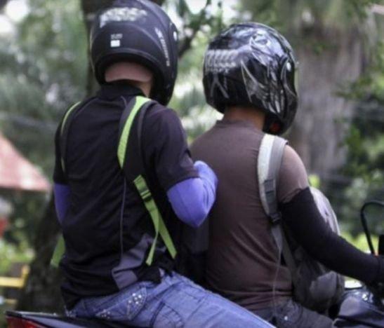 Fin de semana de Amor y Amistad tendrá restricción para motociclistas