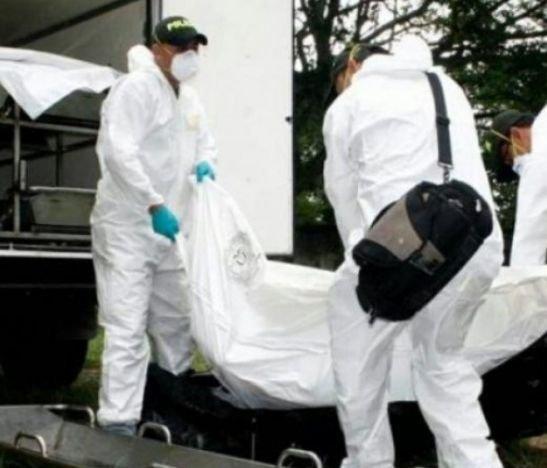 Investigan el homicidio de una mujer en el norte del Tolima