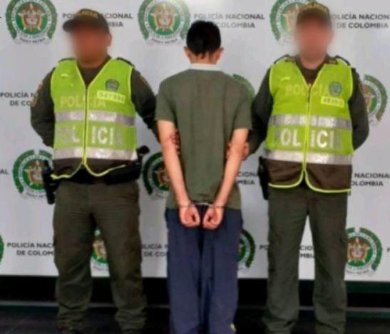 Fiscalía imputó cargos a presunto integrante de la estructura criminal Los de la Chuquia