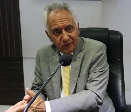 Jaramillo asegura que los supuestos 'rolos' contratados en la Alcaldía son ibaguereños que vivían en Bogotá