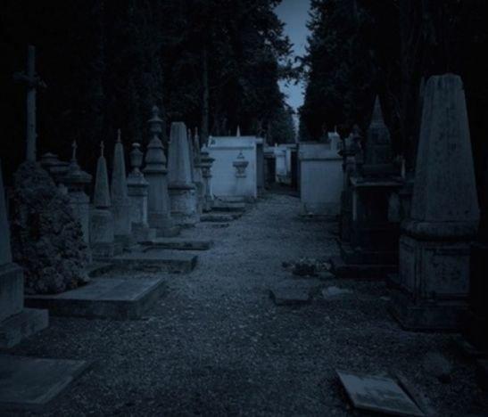 Asesinaron a un ciudadano al interior de un cementerio en Ibagué