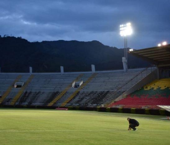 Siete nuevas imputaciones por caso de Juegos Nacionales 2015