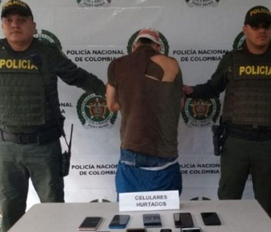 Delincuentes ingresaron a robar a turistas que se alojaban en una finca de Melgar