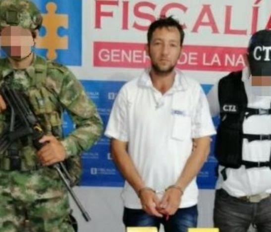 Capturaron y judicializaron a un hombre por el homicidio de otro en el norte del Tolima