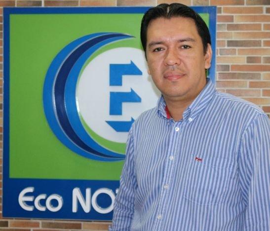 Oscar Pardo