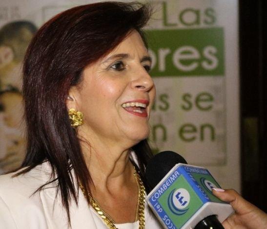 Aida Fajardo