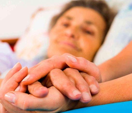 Prodihogar, un hogar de paso para enfermos de cáncer