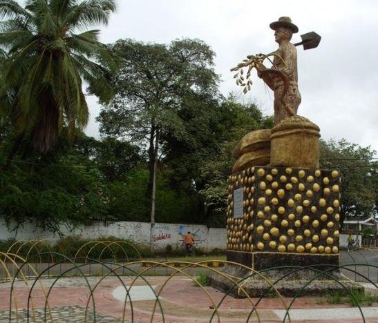 Gran afluencia de turistas preocupa en Saldaña