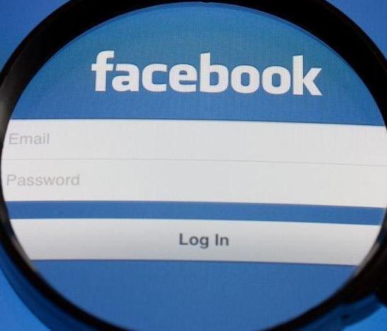 Facebook con Lupa