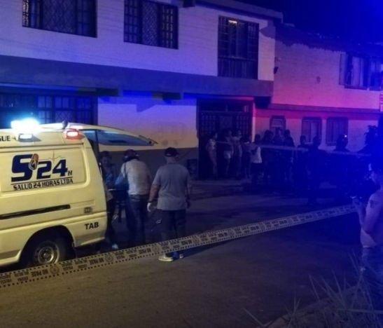 Responsable del homicidio de este fin de semana está en la mira de las autoridades