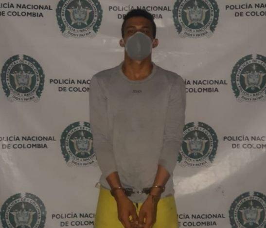 Judicializaron a alias Galindo por un doble homicidio cometido este año