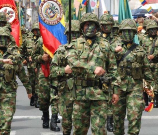 Conozca el nuevo recorrido para el desfile del 20 de Julio en Ibagué