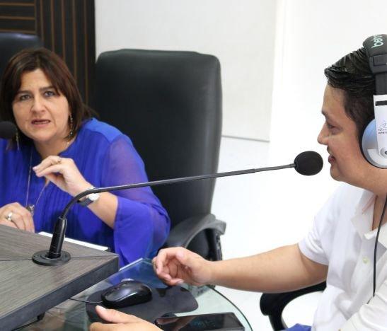María Lorena Gutierrez