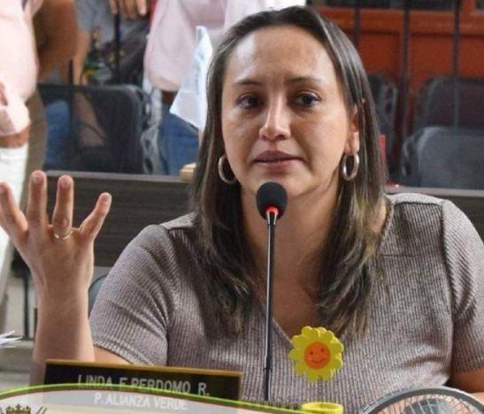 Fiscalía imputó cargos a la última concejal de Ibagué que faltaba por ser presentada ante un juez