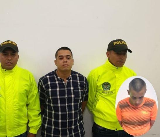 Integrantes de la Sijín capturaron a dos personas por homicidio tentado