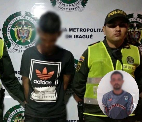 Labores de patrullaje de la Policía Metropolitana permitieron la incautación de una cantidad importante de bazuco
