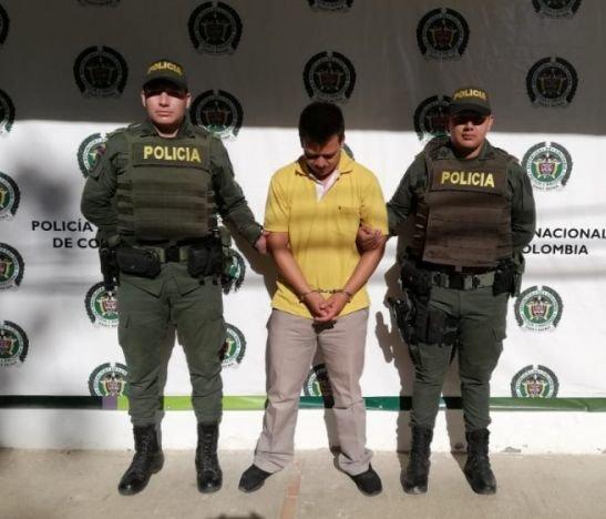 Capturaron a un joven acusado de protagonizar un homicidio en Alpujarra