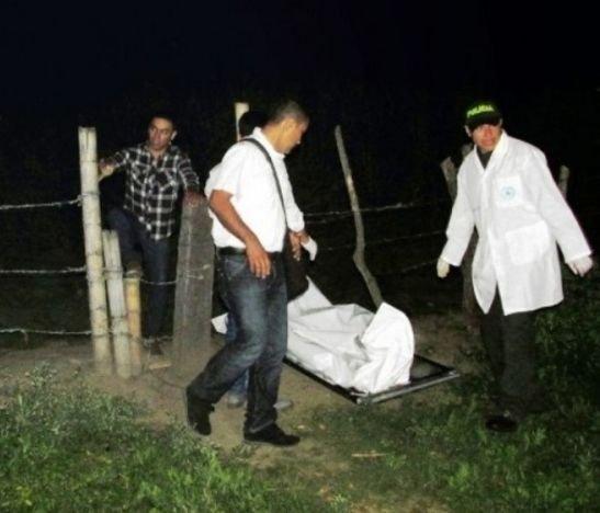 Ciudadano fue asesinado en límites entre Tolima y Huila