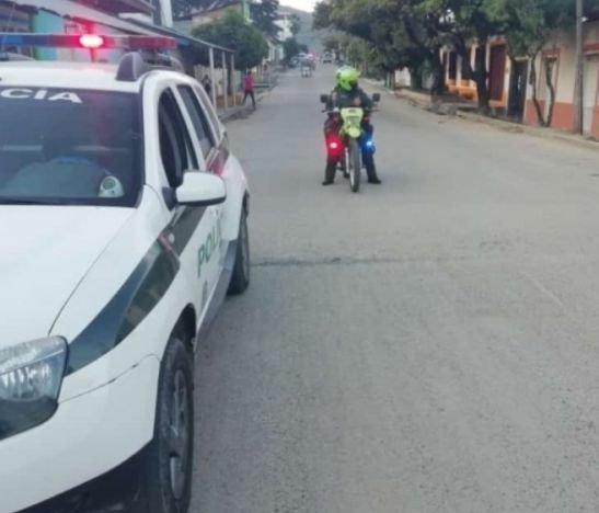 31 detenidos dejaron los operativos del fin de semana en los municipios del Tolima