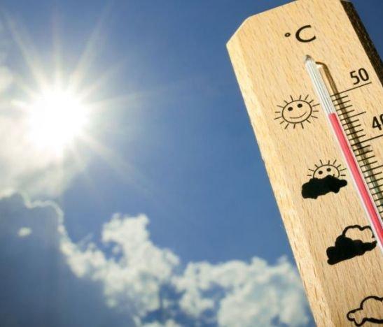 Ibagué continuaría con altas temperaturas hasta la segunda semana de septiembre