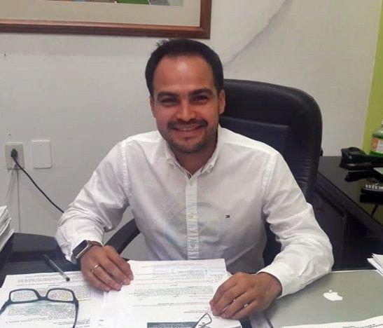 Consejo de Estado declara nula la elección de Camilo Ossa