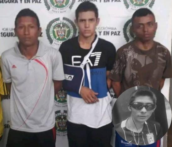 Hinchas del América fueron capturados en Cali por el homicidio de un joven en Ibagué