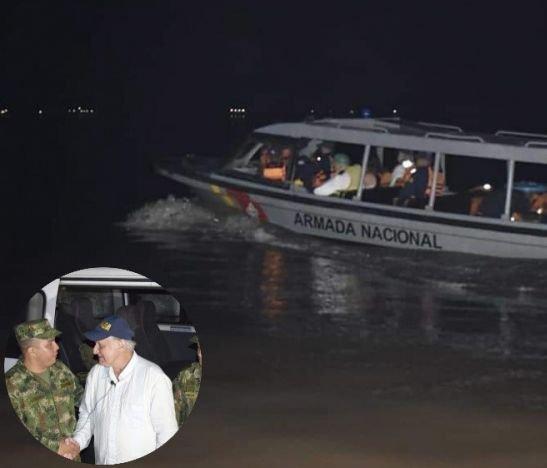 Se conocieron detalles del rescate al científico tolimense Manuel Elkin Patarroyo