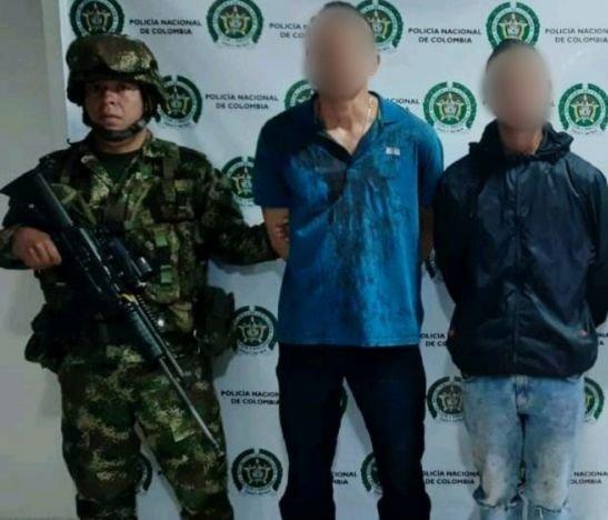 Caso de intolerancia en Santa Isabel dejó a un hombre muerto y dos heridos
