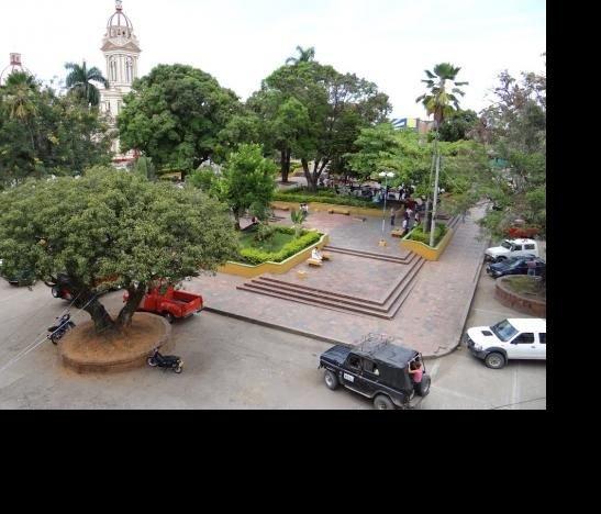 Alcaldes de municipios PDET en el sur del Tolima piden al congreso aprobación del proyecto para anticipos de regalías