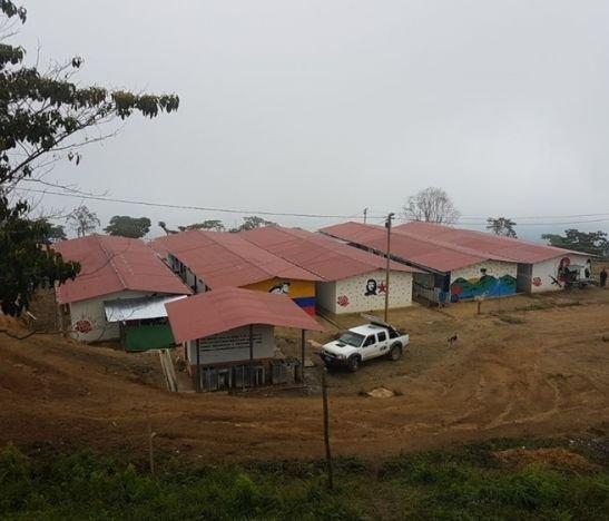 Taller de prevención en seguridad, en zonas veredales del Tolima