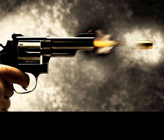 Autoridades están tras la pista de los autores del doble homicidio ayer en El Espinal