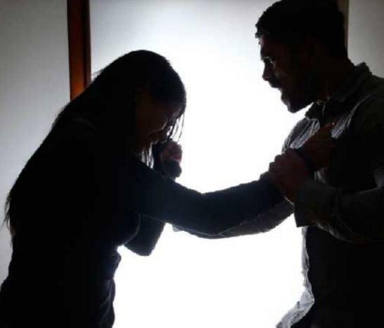 Sujeto fue enviado a la cárcel por golpear permanentemente a su pareja sentimental