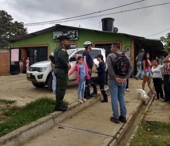 HD- Nueva Castilla de Ibagué 17 de octubre