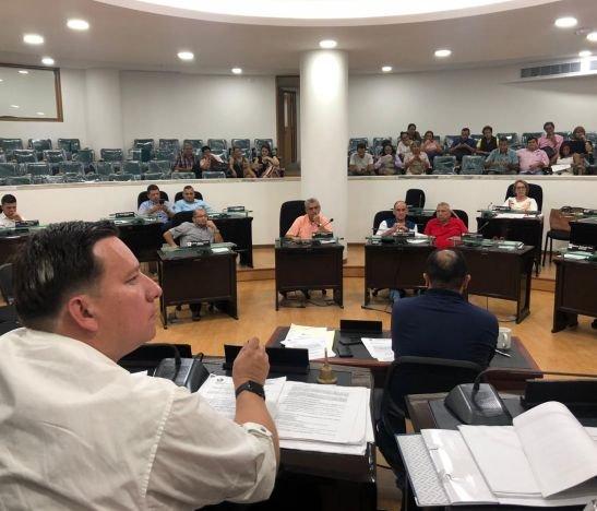Las Farc piden espacio en la Asamblea para participar de la política de Derechos Humanos
