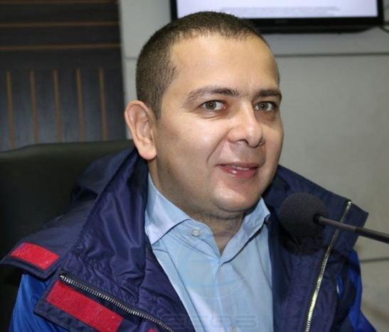 """""""Hay alcaldes vetados"""": senador Miguel Ángel Barreto sobre la Gobernación del Tolima"""