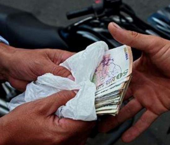 Millonario caso de paquete chileno se presentó en Ibagué