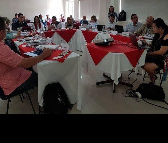 Consejo Superior de la UT entregó cifras de la administración del ex rector José Herman Muñoz Ñungo