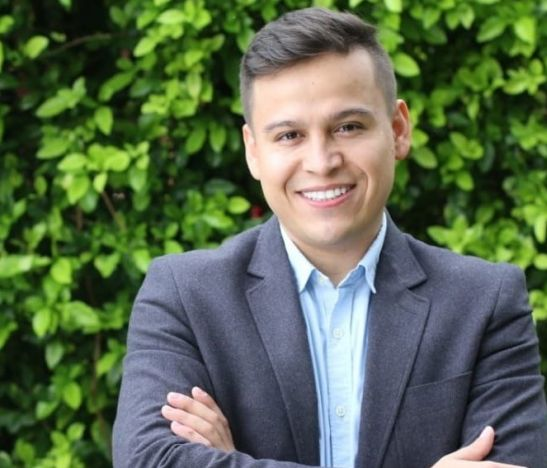 """""""Uribe le devolvió la tranquilidad a un país que estaba secuestrado por las FARC"""": Eduard Toro"""