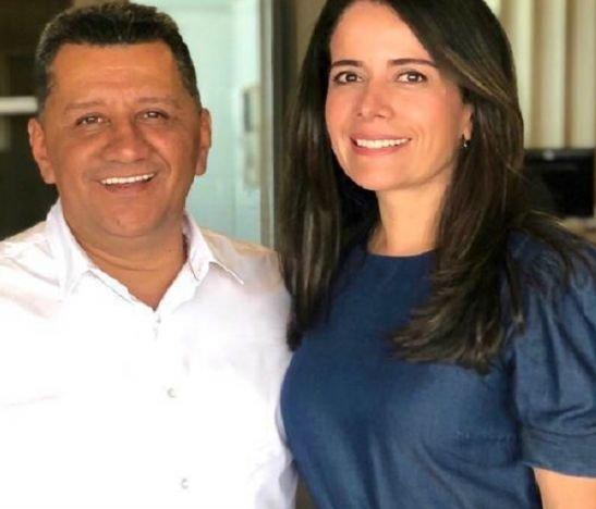 Adriana Alexandra Márquez fue designada en la Secretaría de Salud departamental