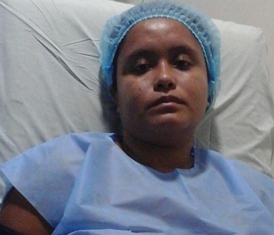 Una mujer de Purificación tiene en riesgo su vida por aparente negligencia administrativa