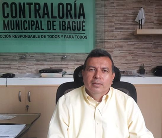 """""""Concejo y Asamblea deben abstenerse de adelantar procesos de elección de contralores"""": Ariel Medina"""