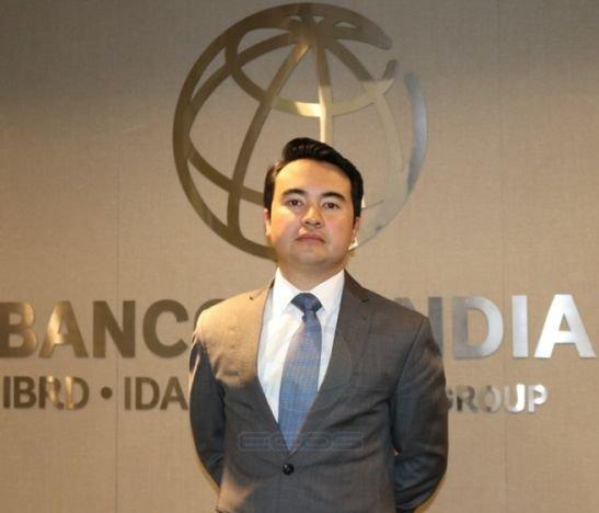 """""""Cuando las regulaciones son muy complejas y pone trabas a los empresarios se desestimula la inversión"""": Alejandro Espinosa-Wang"""