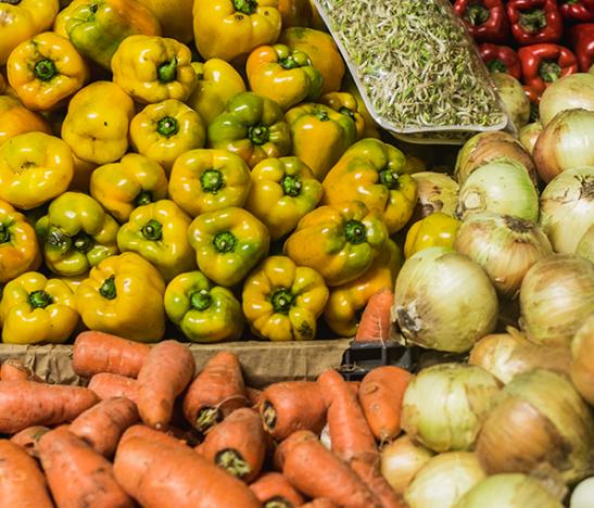 Así están los precios de los productos agrícolas en Colombia