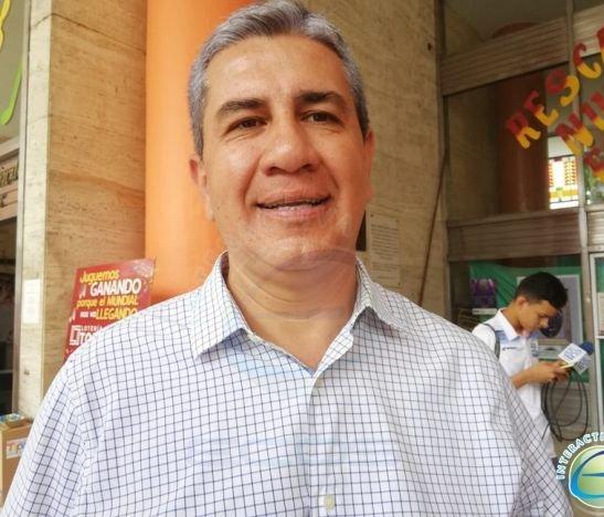 """""""El Banco Agrario no están fácil que condone deudas"""": Alcalde de Anzoátegui"""