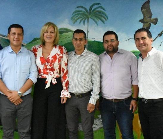 ¿Cuál será el futuro de la unión entre los Partidos Conservador y de la U en el Tolima?