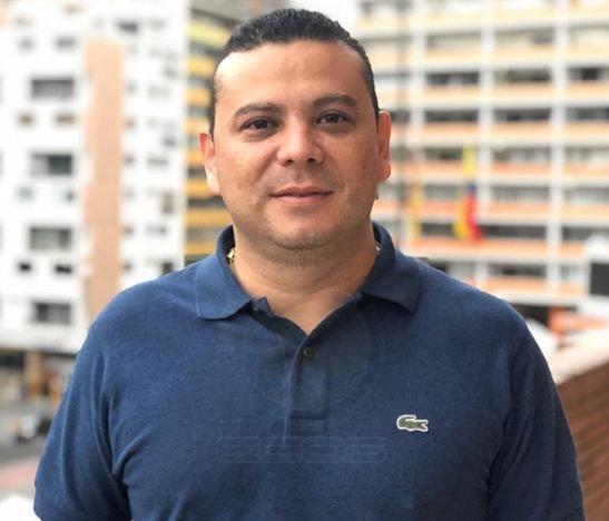 """""""En la Alcaldía estarían establecidas unas mafias para ampliar la planta de la Administración, el IBAL e Infibagué"""": Alexander Castro"""
