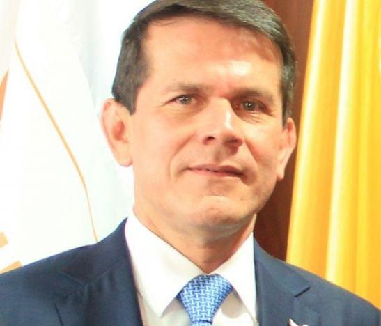 Alfredo Bocanegra no destapa sus cartas para la Alcaldía