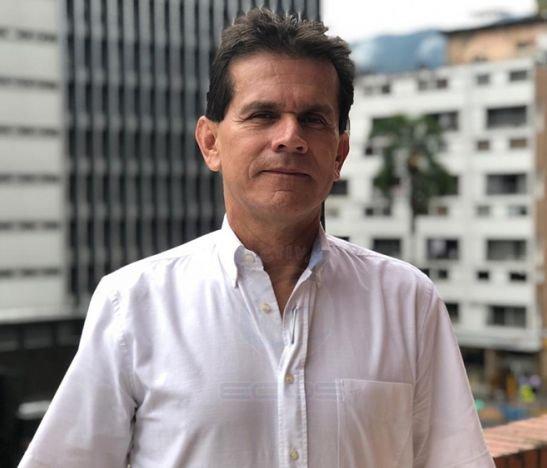 Alfredo Bocanegra le apostará a la innovación urbana para ampliar la ciudad de Ibagué