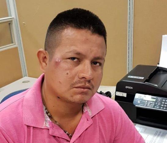 Intramuros para alias 'Cacaís' por traficar con droga encaletada en jabón, pan y comida para perros en Chaparral