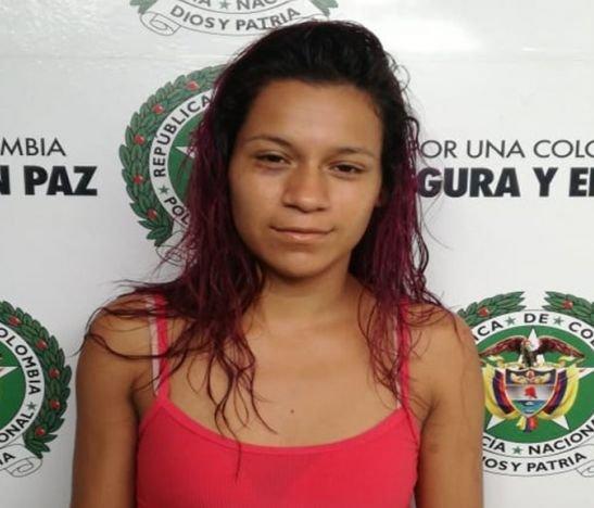 Alias 'Rihanna' atracó a un taxista en la Ciudadela Simón Bolívar de Ibagué